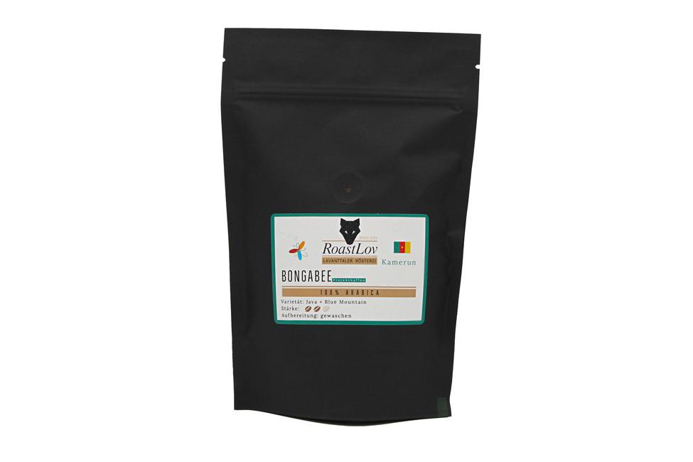 Kaffee Bongabee